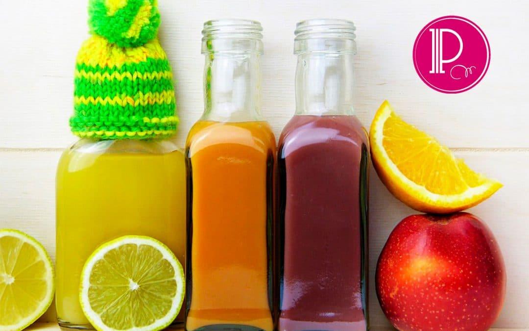 Qué es y Cómo Beneficia Nuestra Salud una Dieta Detox