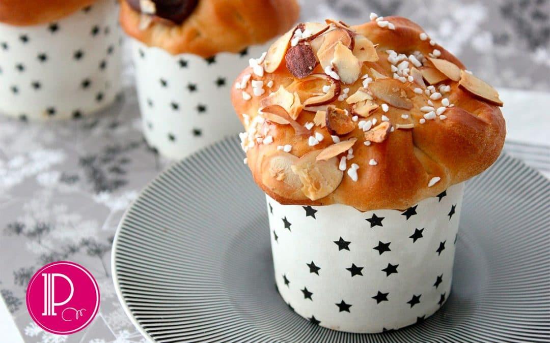 Cómo hacer Muffins de Plátano Riquísimos y Deliciosos